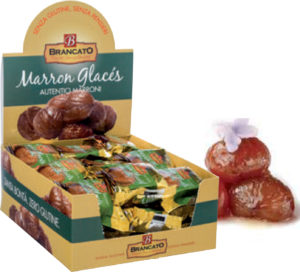 Marron Glaces Display box da 27 pz