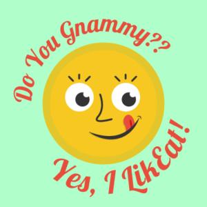 Do You Gnammy? Yes, I LikEat!
