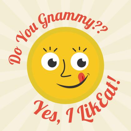 Do you Gnammy?